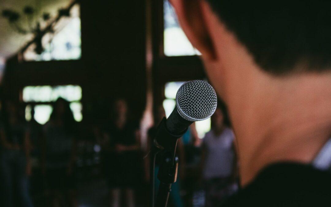 Evoquez les 5 sens dans vos présentations