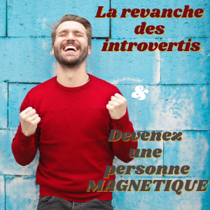 La revanche des introverti-e-s