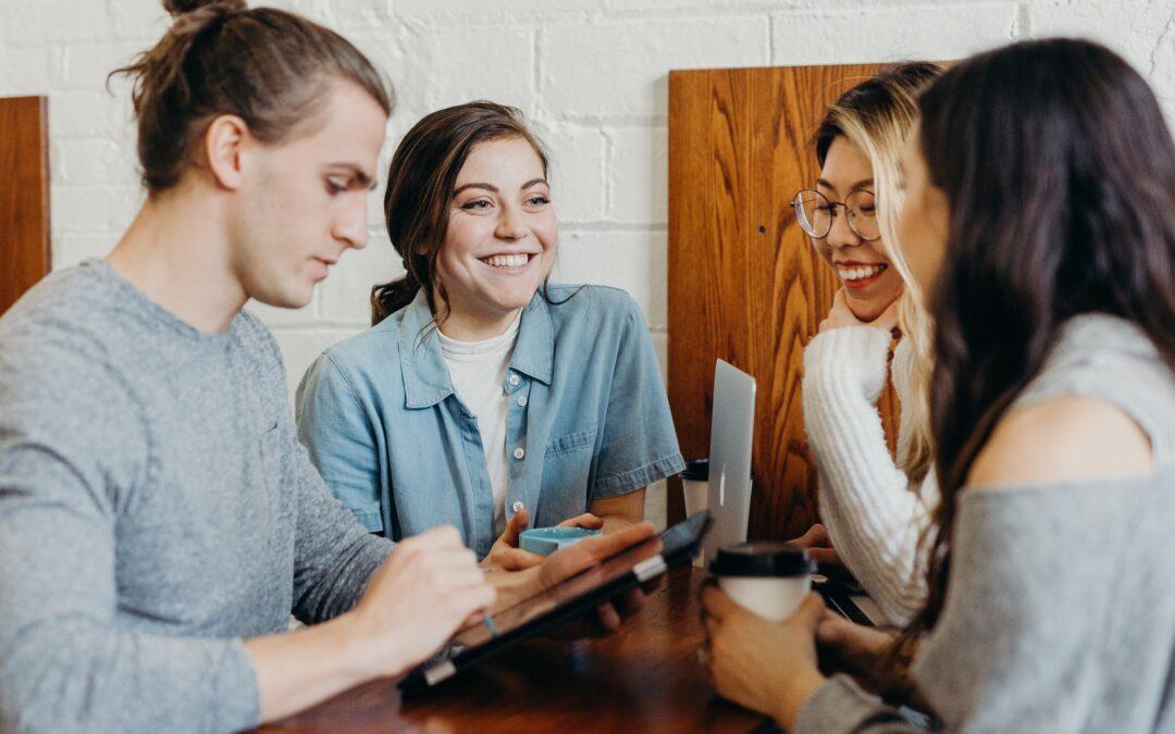 L'art de bien communiquer